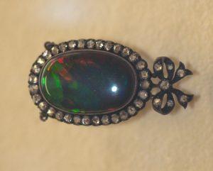 old opal