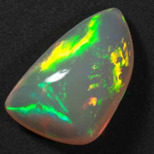 Etiopian Opal Rolling Flame Freeform