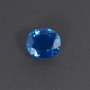 Sapphire Oval Cut 1 ct