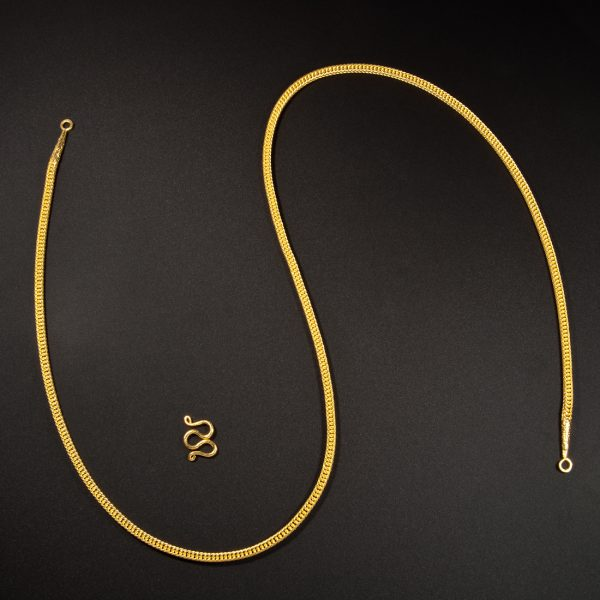 18in Thai Gold Chain