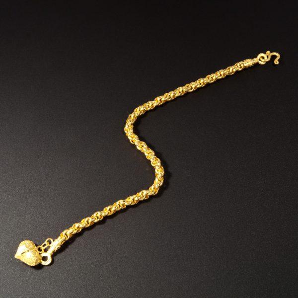 Thai Gold Bracelet