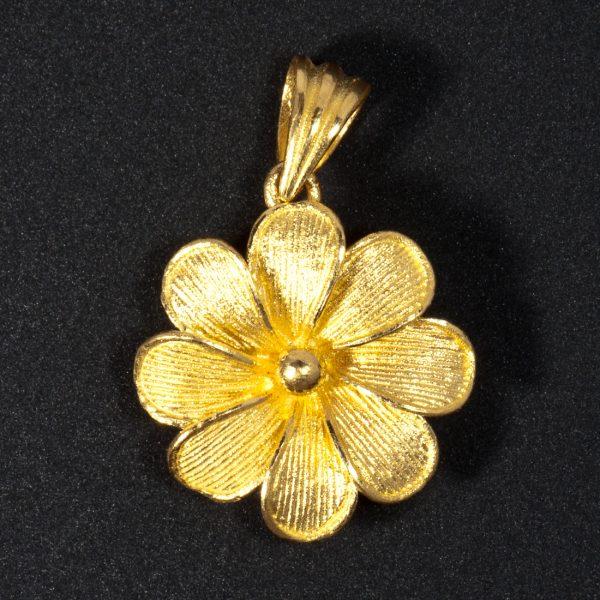 Thai Gold Flower