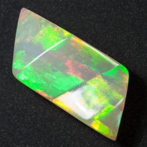 Welo Opal Ribbon Pattern