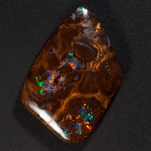 Jundah Boulder Matrix Opal 20.7ct